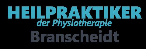 Partner - Heilpraktiker der Physiotherapie Branscheidt Logo