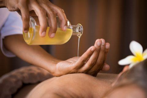 Wellness - Relax Massage Banner